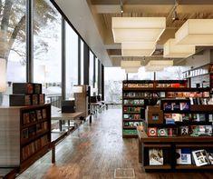 Tsutaya Books, Tokyo