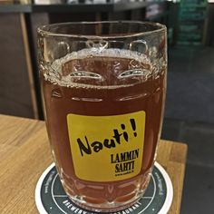 The best craft beer in Helsinki, Finland