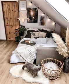 Home Decor Living Room .Home Decor Living Room Bedroom Decor For Teen Girls, Room Ideas Bedroom, Teen Room Decor, Small Room Bedroom, Home Decor Bedroom, Dark Cozy Bedroom, Teen Bedroom, Dream Bedroom, Entryway Decor
