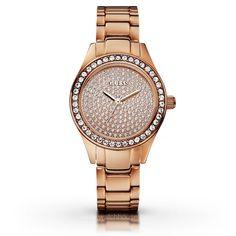 Guess Jewelry W0230L3 Damenuhr
