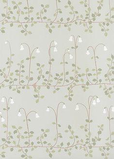 ~ Sandberg wallpaper - Linnea (L)