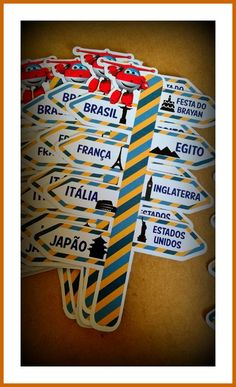 SUPER WINGS RECORTE PARA TUBETE Planes Birthday, 4th Birthday, Birthday Parties, Vintage Airplane Theme, Vintage Airplanes, Baby Party, Event Design, First Birthdays, Party Time