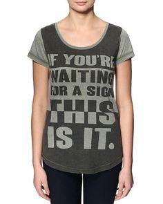 Super seje Desires Terkild T-shirt Desires T-shirt & Toppe til Damer i luksus kvalitet