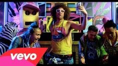 party rock anthem - YouTube
