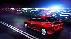 2016 Toyota Prius Photo Gallery - Autoblog