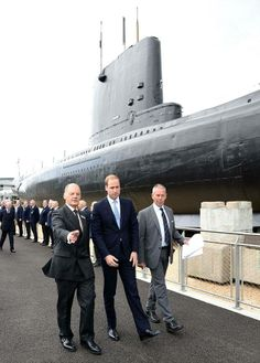 Royal Navy Submarine Museum Review Essay - image 4