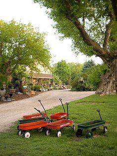 Wisconsin garden centers