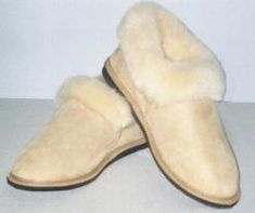 Sheepskin Slippers From NZ Birthday Gifts For Her Beautiful Women Mother