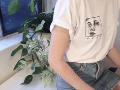 grunge, pale, and plants image Grunge Style, Soft Grunge, Rock Style, Style Me, Grunge Outfits, Art Hoe Aesthetic, Estilo Rock, Punk, Look Fashion