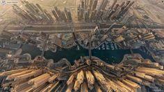 Dubai bajo mis pies