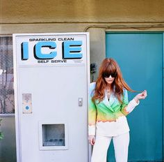#JennyLewis.  Buy tickets online at www.clickit4tickets.co.uk/music