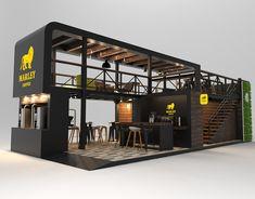 Cafe Shop Design, Coffee Shop Interior Design, Kiosk Design, Restaurant Interior Design, Home Interior, Container House Plans, Container House Design, Shipping Container Cafe, Marley Coffee