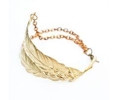 Bird Claw Bracelet