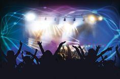 Barer og nattklubber i Alfaz del Pi i Spania