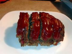 Mama's Meatloaf! 5.00 stars, 4 reviews. @allthecooks #recipe #meatloaf #beef #dinner #meat #easy