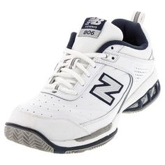 1fc661e23b7122 Buy the New Balance Men s D Width Tennis Shoe at Tennis Express today! This  heritage model from New Balance is the best choice for support and  stability in ...