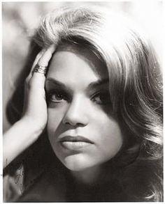 Dyan Cannon born as Samile Diane Friesen in Tacoma, Washington on 4 January 1937