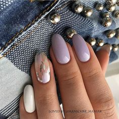 Classy Almond Nails, Classy Nails, Stylish Nails, Simple Nails, Trendy Nails, Perfect Nails, Gorgeous Nails, Feet Nail Design, Minimalist Nails