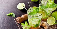 10 recettes de cocktails grande quantité | CuisineAZ Promos