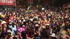 Carnaval Reggae Festival 2016 Tenerife Dactah Chando Full Concert.