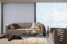 Cortinas Luxaflex – Silhouette®