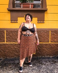 Fat Girl Outfits, Style Outfits, Curvy Outfits, Pretty Outfits, Plus Size Outfits, Fashion Outfits, Fat Fashion, Girl Fashion, Plus Size Womens Clothing