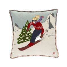 Search through our luxury designer cushions to compliment any room in your home. Ski Decor, Home Decor, Luxury Sofa, Scatter Cushions, Perfect Pillow, Crafts To Do, Christmas Stockings, Christmas Crafts, Pillows