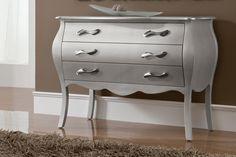 Eurostyle Furniture: C-95 dresser Dimensions: 45x20x34 (LxWxH)