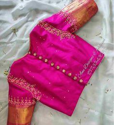 Best Blouse Designs, Pattu Saree Blouse Designs, Simple Blouse Designs, Stylish Blouse Design, Silk Saree Blouse Designs, Bridal Blouse Designs, Blouse Neck Designs, Traditional Blouse Designs, Designer Blouse Patterns