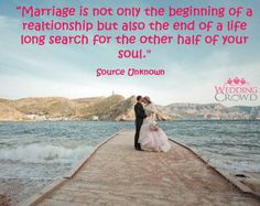 Love Inspirational Quotes Especially About Wedding