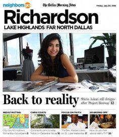 07/20 Know Your Neighbor: Richardon/Lake Highlands/Far North Dallas