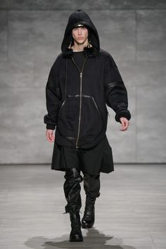 Skingraft Ready To Wear Fall Winter 2014 New York - NOWFASHION