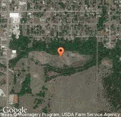 Benny's Trail | Guthrie Oklahoma Mountain Bike Trails | Trails.com
