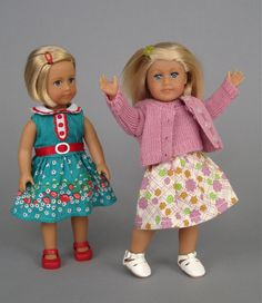 """BeForever Mini Doll """"Kit"""" by American Girl 