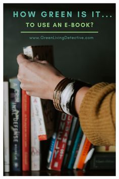 By their nature, e-books don't require a trip to the bookstore, they don't use paper, and there's no shipping of heavy boxes. But like a lot of Green questions, whether books or e-readers are more eco-friendly is a bit more complicated. So, are e-books eco-friendly? Follow the link to find out! >>>>> #ebooks #ebook #ereader #greenliving #zerowaste #read #reading #cozy #winteractivity #sustainableliving #sustainability John Douglas, Ted Bundy, Crime, Real Witches, Sigil Magic, Afraid To Lose You, Feeling Inadequate, Throw In The Towel, Never Stop Learning