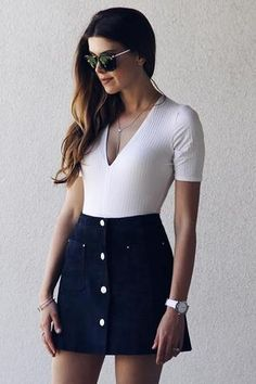It's #TrendTuesday. We're chatting over one of the hottest summer trends on the Posh Blog <3 Bodysuits!