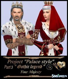 Seth medieval clothing: Your Majesty on LeonaLure http://sims3pack.ru/sims-4/odezhda/odezhda-zhenskaya/15635-set-srednevekovoy-odezhdy-vashe-velichestvo-ot-leonalure.html