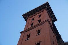 Tarihi Asansörümüz