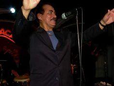 El Gran Combo de Puerto Rico ~ Salsa Musician Legends ~ JustSalsa.com ~ A Web Magazine Dedicated to Latin Music, Dance and Culture