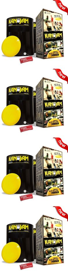 Other Backyard Games 159081: Can Kan Jam Outdoor Ultimate Disc Game Family Portable Fun Event Sports Goods -> BUY IT NOW ONLY: $46.27 on eBay!