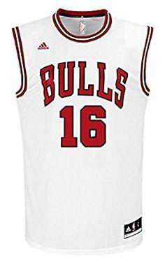 adidas Herren Trikot Int Replica Jersey 16 Bulls 728631ddc