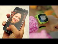 FiLIP watch/GPS locator/communication device for kids and their parents.  Keep your kids safer.
