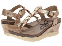 OTBT Graceville Gold - Zappos.com Free Shipping BOTH Ways
