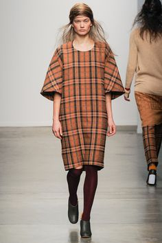 A Détacher | Fall 2014 Ready-to-Wear Collection | Style.com