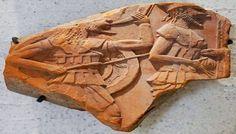 Misti Cappadokia e-cultural magazine: Εντοπίστηκαν ίχνη του χαμένου Ιερού του Απόλλωνα σ...