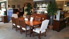 "Universal Furniture's Paula Deen ""Dogwood"" colection"