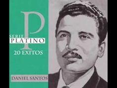 ▶ SONORA CARACAS.- ESPERANZA INUTIL.- DANIEL SANTOS.- - YouTube