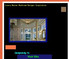 Luxury Master Bathroom Designs Inspiration 095130 - The Best Image Search