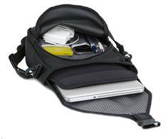 Great slim bag for your Macbook!