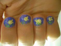 Klutz nail art designs